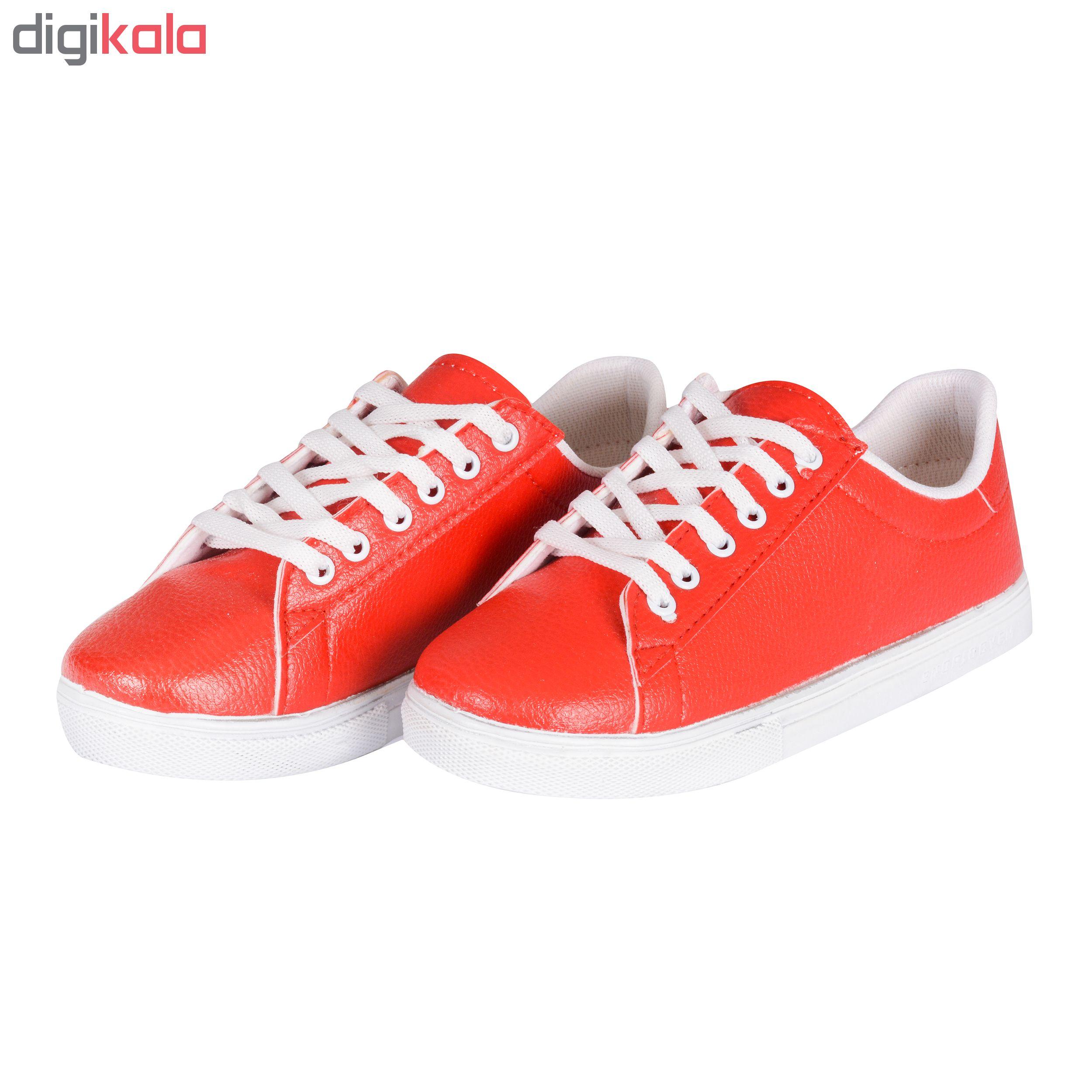 کفش راحتی زنانه کد AR-K105