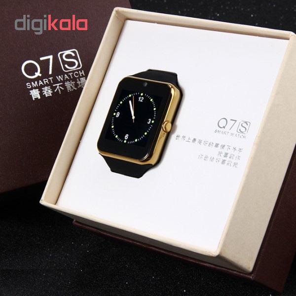 ساعت هوشمند مدل Smrt-Q7