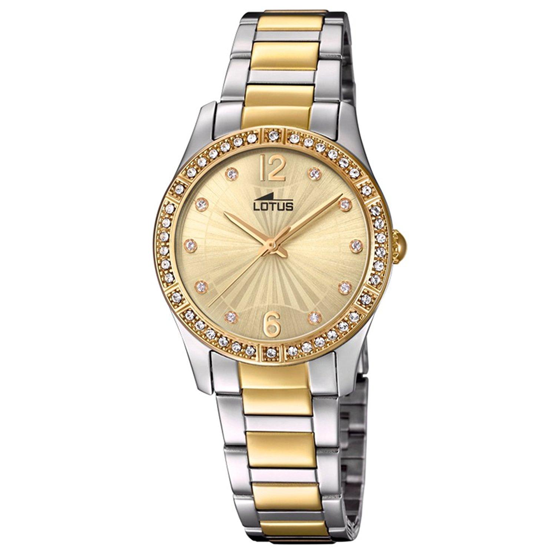ساعت زنانه برند لوتوس کد L18384-1