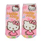 جوراب طرح Hello Kitty thumb