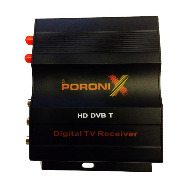 گیرنده دیجیتال خودرو پرونیکس مدل HD DVB-T
