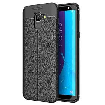 کاور مورفی مدل Auto7 مناسب برای گوشی موبایل سامسونگ Galaxy A6 2018