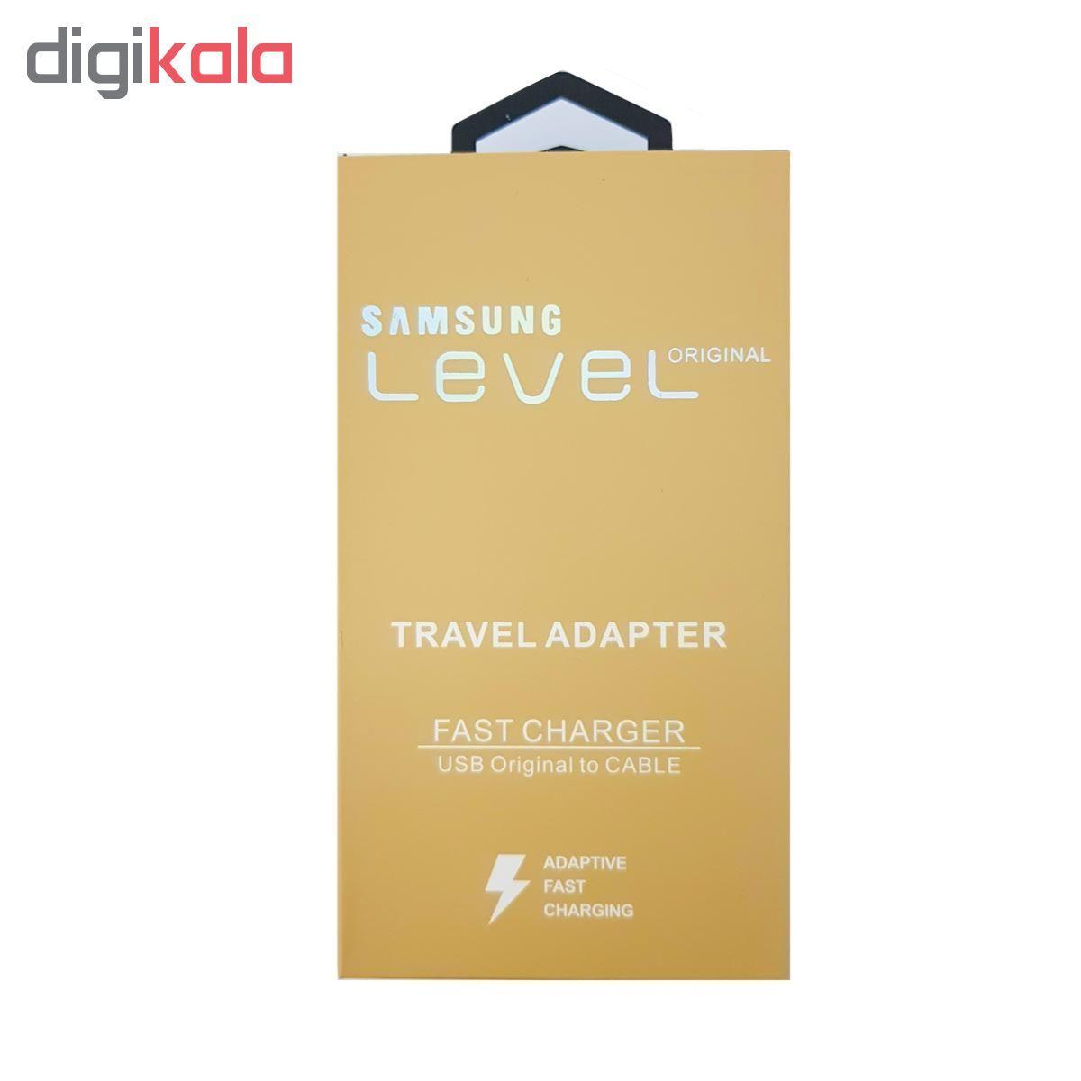 مجموعه لوازم جانبی موبایل مدل LEVEL main 1 2