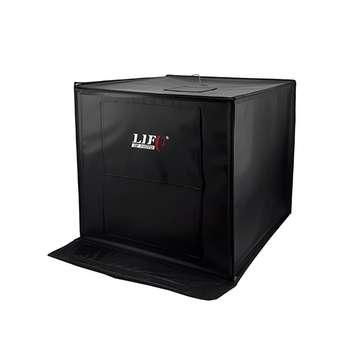 چادر عکاسی لایف مدل L 40 ابعاد 40*40 سانتی متر