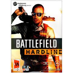 بازی Battlefield Hardline مخصوص PC نشر پرنیان