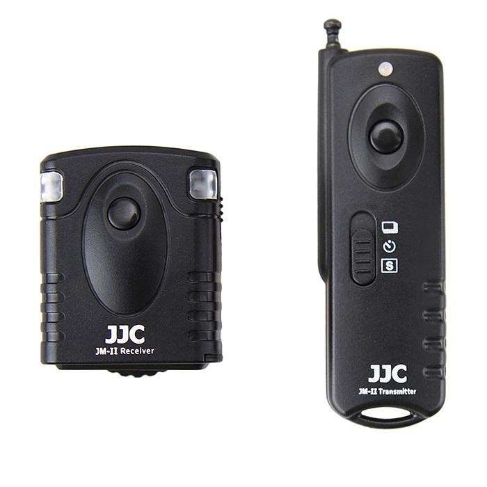 ریموت کنترل دوربین جی جی سی مدل JM-F مناسب برای دوربین های سونی