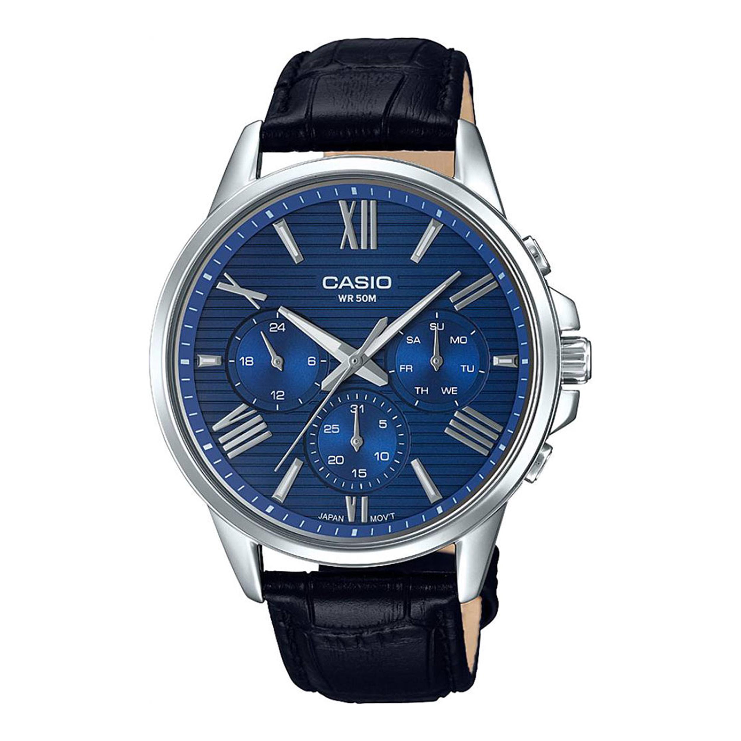 ساعت  کاسیو مدل CAS-MTPEX300L2AVDF