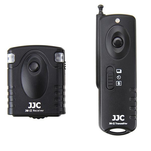 ریموت کنترل دوربین جی جی سی مدل JM-A مناسب برای دوربین های کانن
