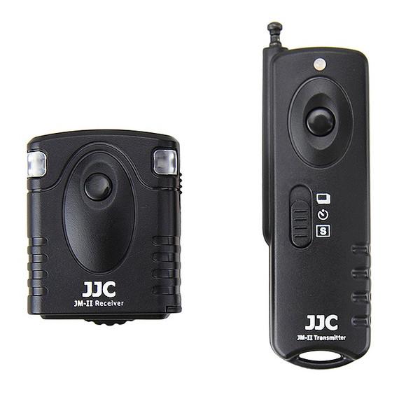 ریموت کنترل دوربین جی جی سی مدل JM-F2 مناسب برای دوربین های نیکون
