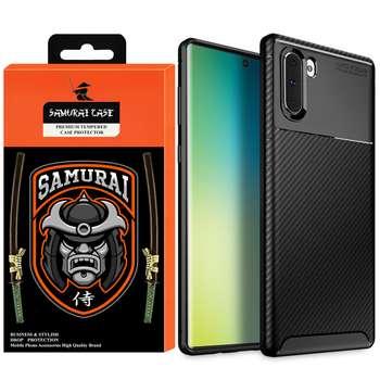 کاور سامورایی مدل AF-9 مناسب برای گوشی موبایل سامسونگ Galaxy Note 10