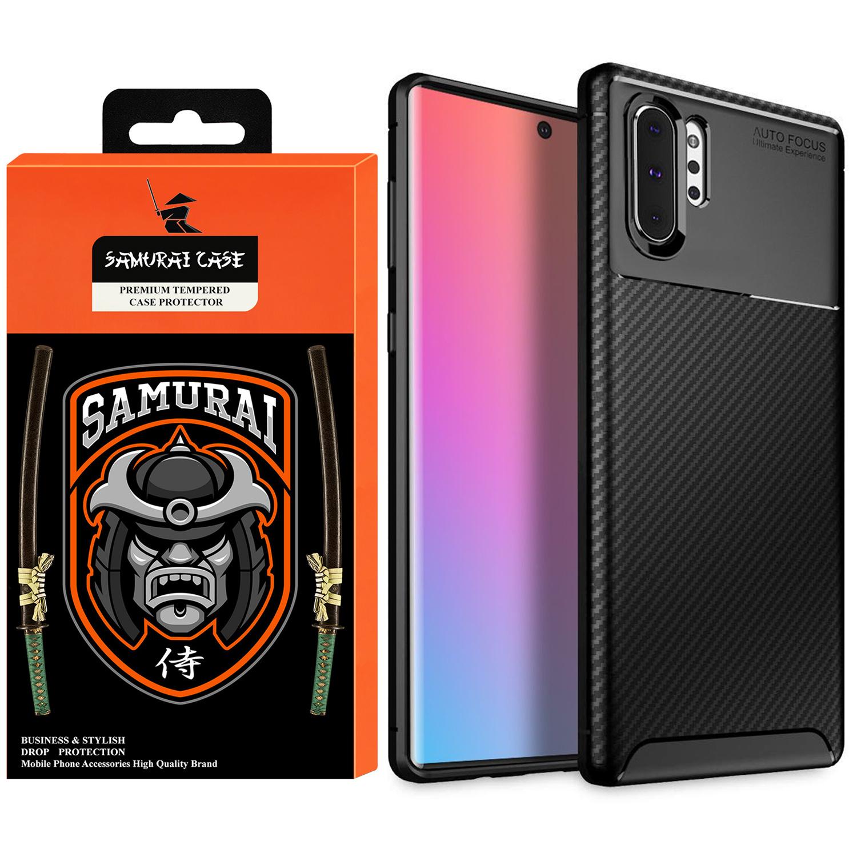 کاور سامورایی مدل AF-9 مناسب برای گوشی موبایل سامسونگ Galaxy Note 10 Plus