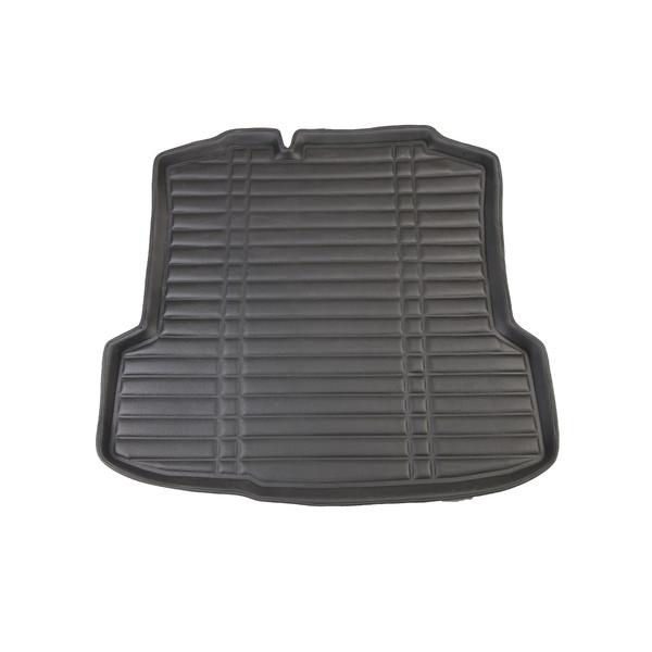 کفپوش سه بعدی صندوق خودرو کد 34 مناسب برای برلیانس 330
