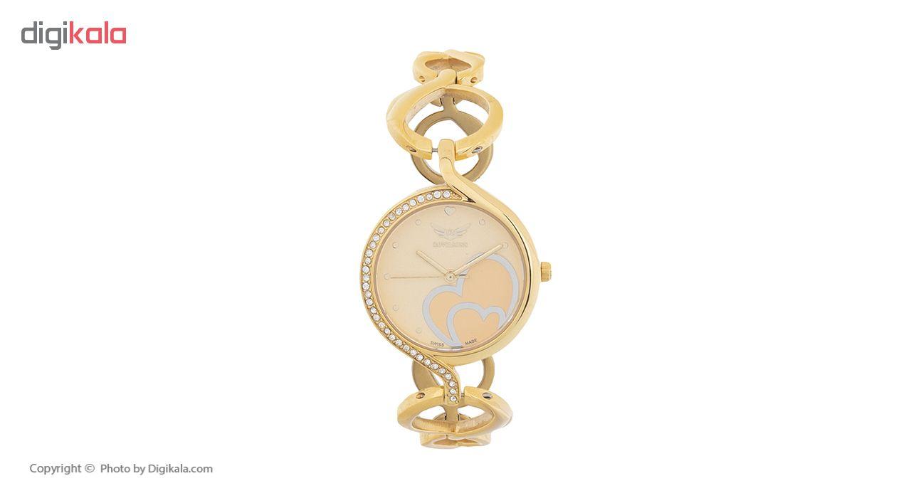 ساعت زنانه برند راویلسون کد RW-1050L-2
