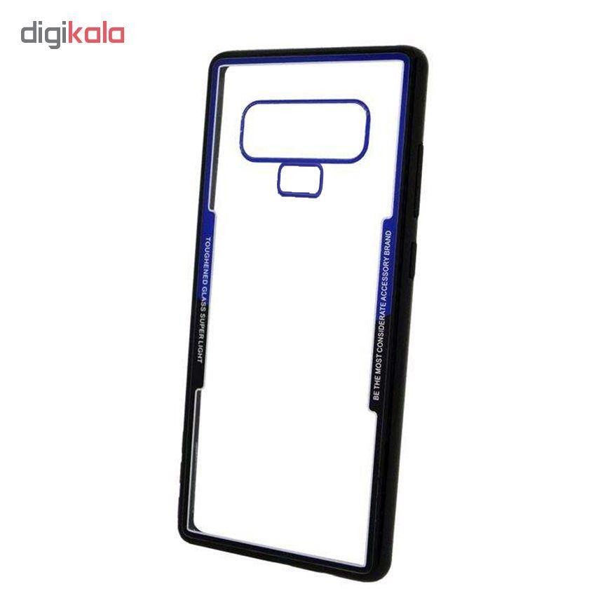 کاور مدل CL1 مناسب برای گوشی موبایل سامسونگ Galaxy Note 9 main 1 1