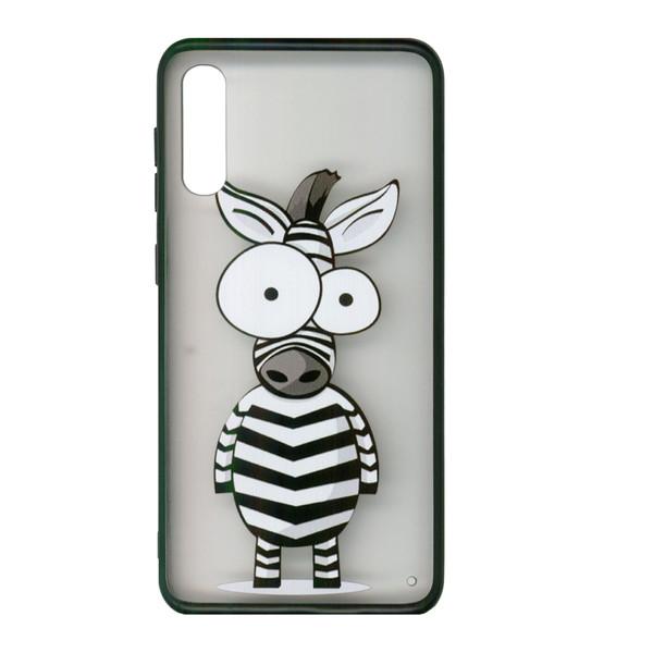 کاور طرح animal  کد 1586 مناسب برای گوشی  موبایل سامسونگ  Galaxy A50