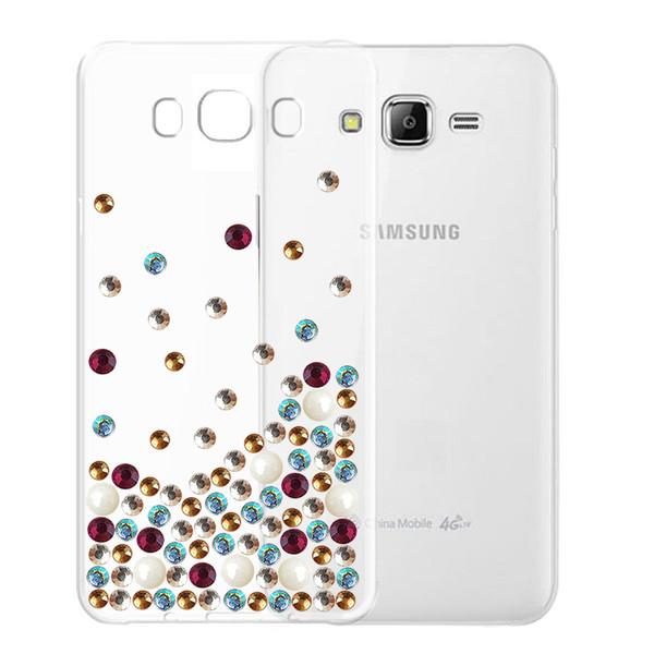 کاور کی اچ کد 218 مناسب برای گوشی موبایل سامسونگ Galaxy J510 / J5 2016