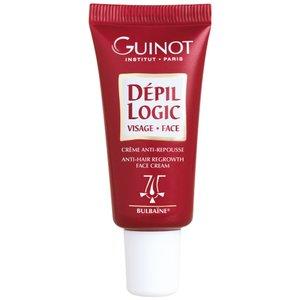 کرم کاهش دهنده رشد مو صورت گینو مدل دپیل لوجیک حجم 15 میلی لیتر