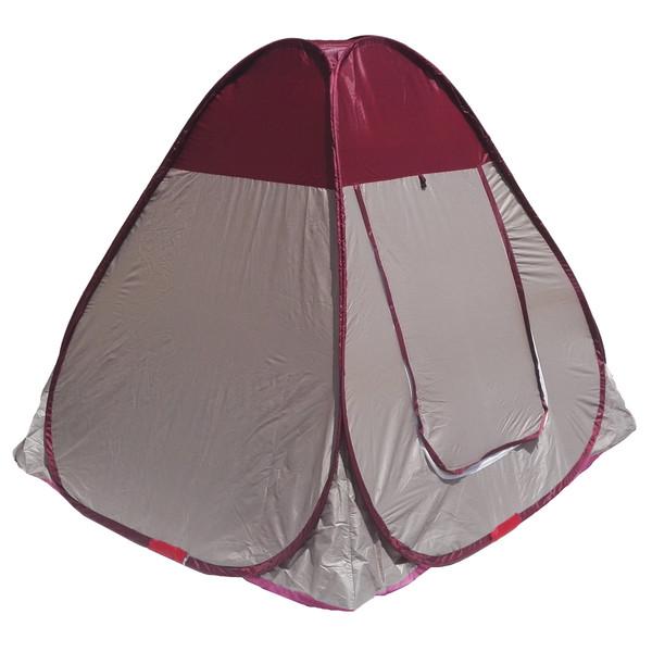 چادر مسافرتی 2 نفره کد 02