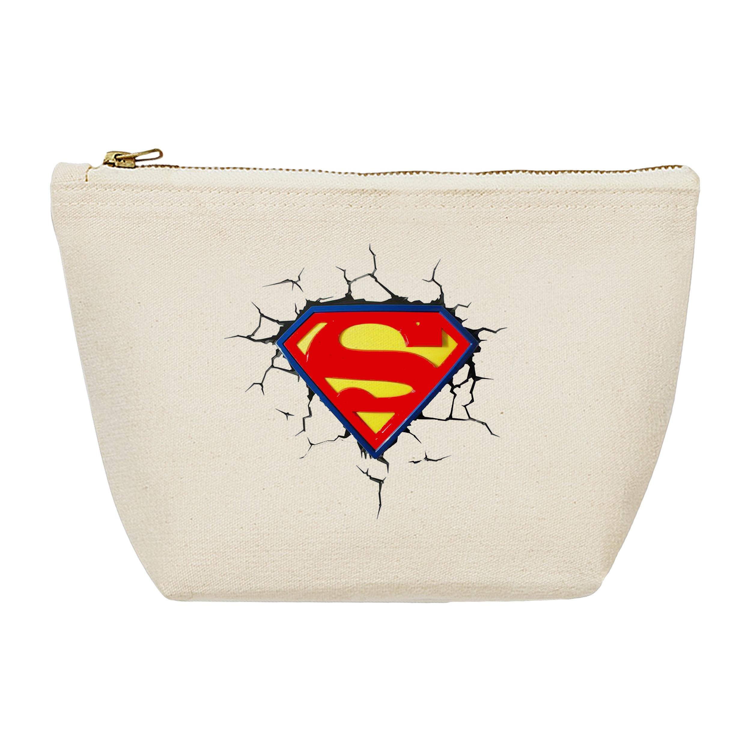 جامدادی طرح قهرمانان سوپرمن کد 269
