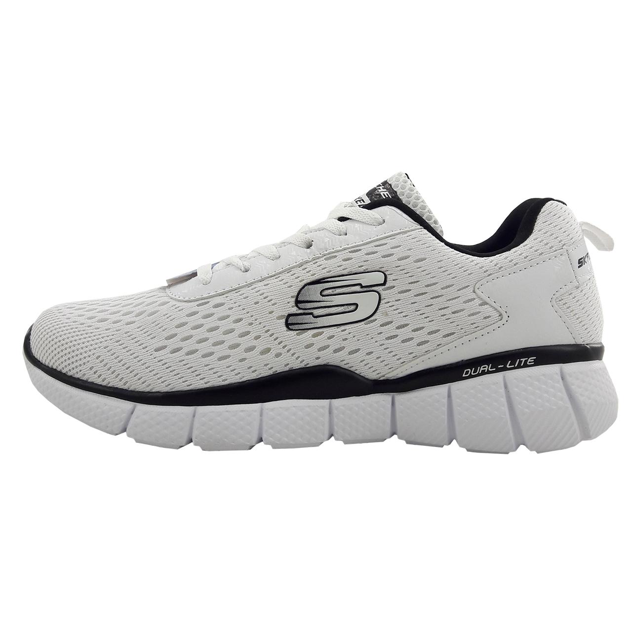 کفش مخصوص پیاده روی زنانه اسکچرز مدل Dual