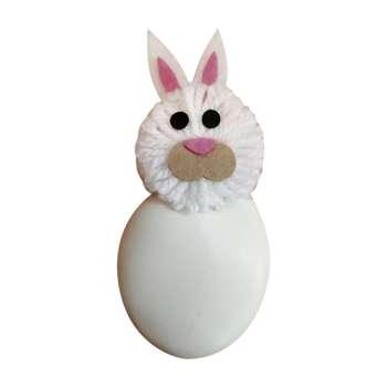 عروسک ضد استرس طرح خرگوش