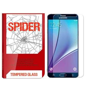 محافظ صفحه نمایش اسپایدر مدل S-TMP002 مناسب برای گوشی موبایل سامسونگ Galaxy A5 2015