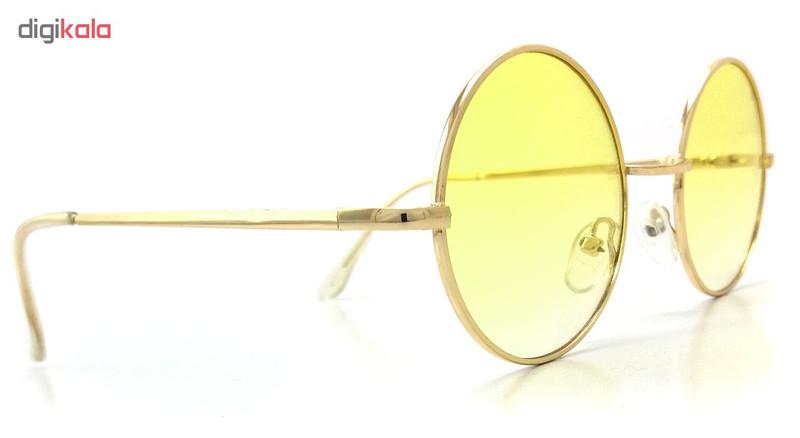 عینک آفتابی دیتیای کد 410