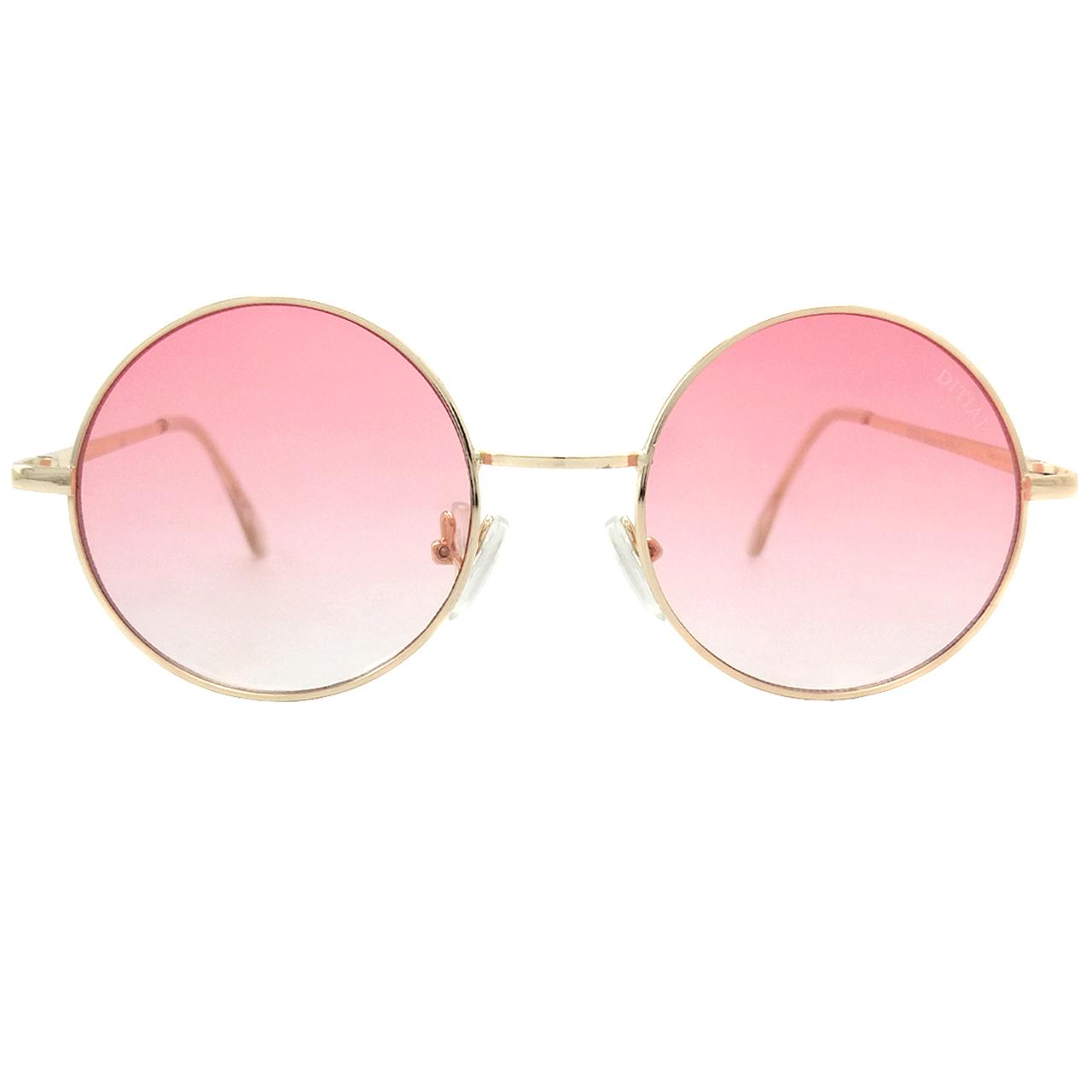 عینک آفتابی دیتیای کد 409