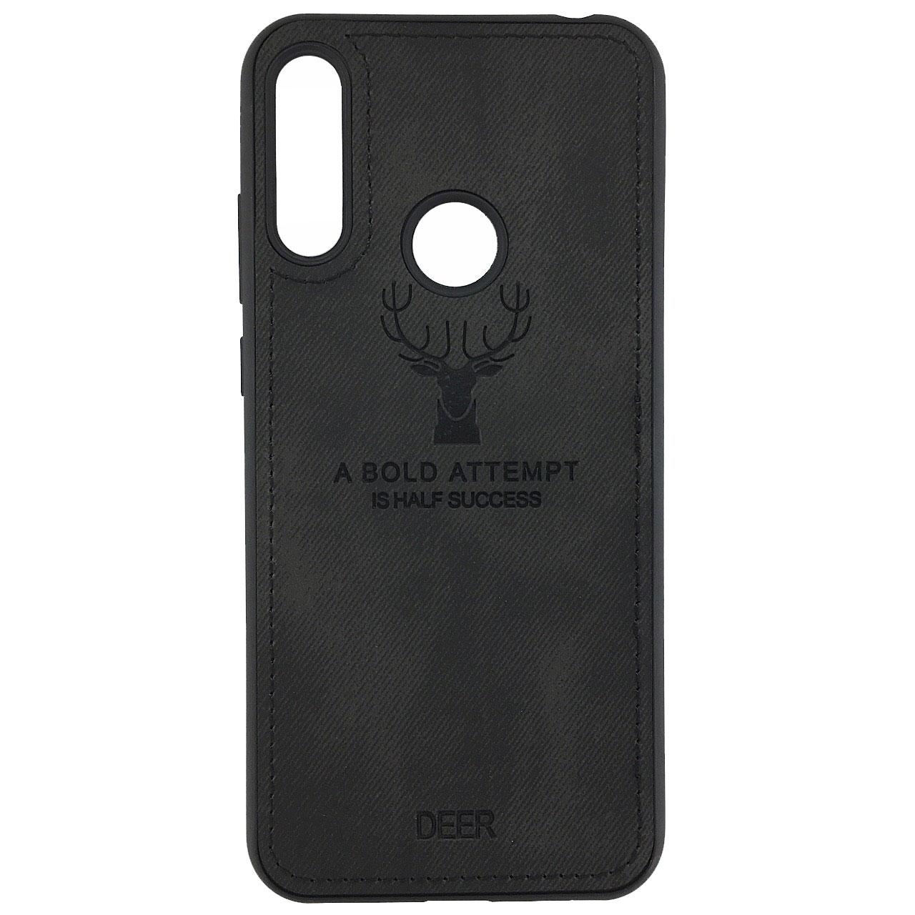 کاور طرح گوزن مدل A0905 مناسب برای گوشی موبایل هوآوی  P30 lite              ( قیمت و خرید)