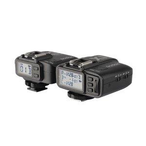رادیو تریگر گودکس مدل X1C مناسب برای دوربین های کانن