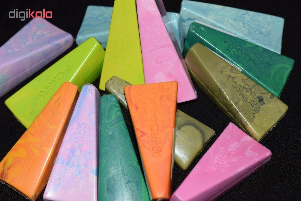 پاک کن کنکو طرح رنگین کمان مدل ارگو ودج  main 1 9