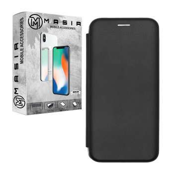 کیف کلاسوری  مسیر  مدل MMGNT-1 مناسب برای گوشی موبایل سامسونگ Galaxy A40
