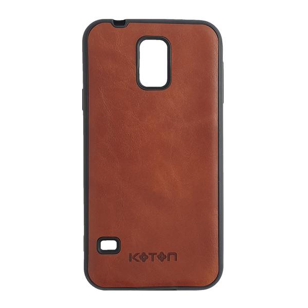 کاور کوتون مدل MT7 مناسب برای گوشی موبایل سامسونگ Galaxy S5