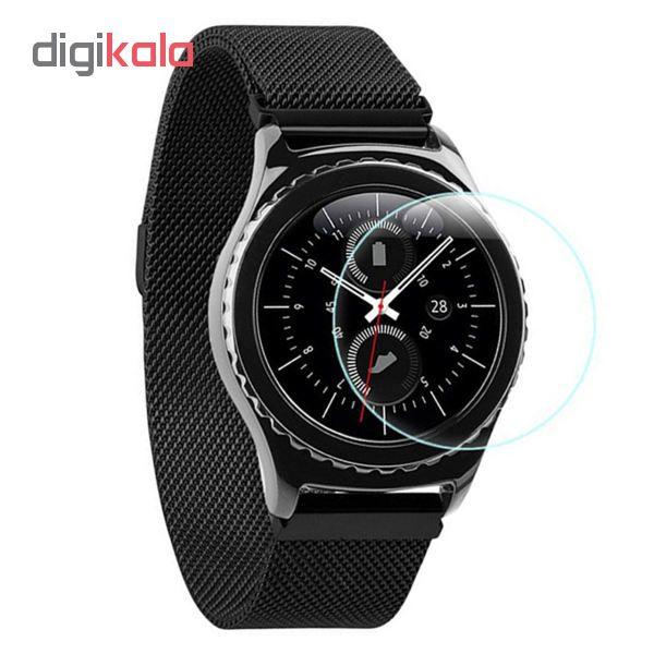 محافظ صفحه نمایش مدل GT400 مناسب برای ساعت هوشمند سامسونگ Galaxy Watch
