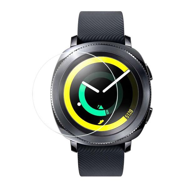 محافظ صفحه نمایش مدل GT500 مناسب برای ساعت هوشمند سامسونگ Gear Sport