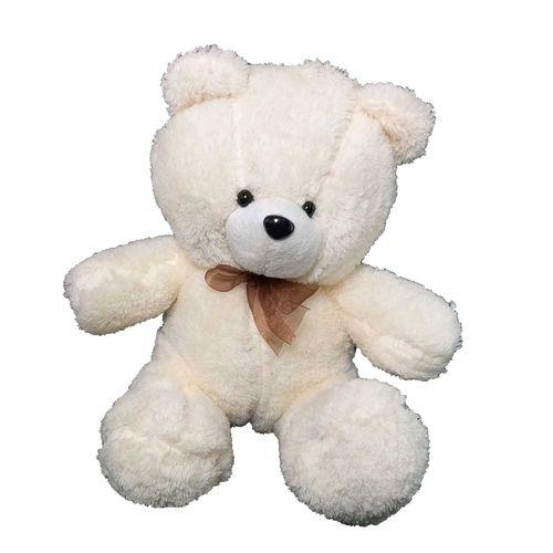عروسک طرح توله خرس کد 323 ارتفاع 30 سانتی متر