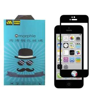 محافظ صفحه نمایش 6D مورفی مدل MR7 مناسب برای گوشی موبایل اپل Iphone 5