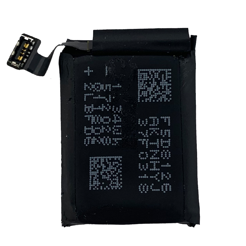 باتری مدل A1850 ظرفیت 341 میلی آمپر ساعت مناسب برای ساعت هوشمند اپل واچ 3 سایز 42 میلی متری