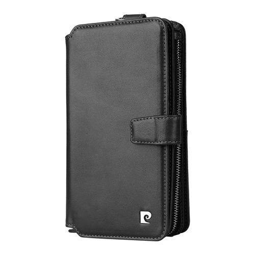 کیف کلاسوری پیرکاردین مدل PCL-P33 مناسب برای گوشی موبایل هوآوی P30