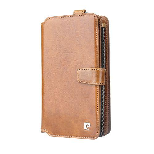 کیف کلاسوری پیرکاردین مدل PCL-P33 مناسب برای گوشی موبایل هوآوی P30 Pro