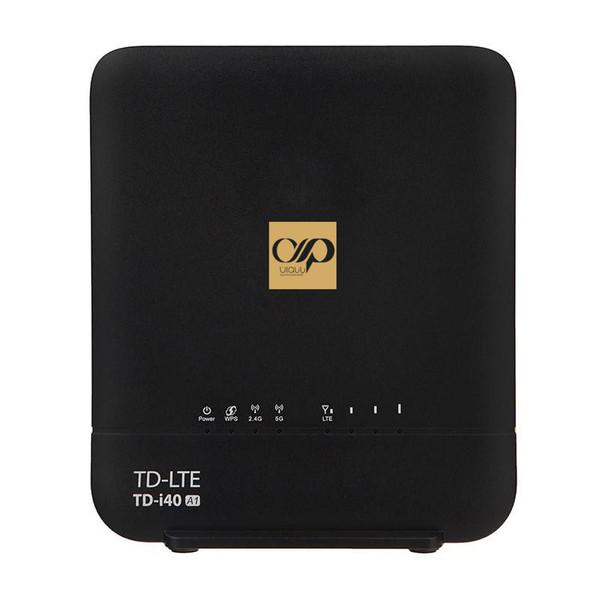 مودم TD-LTE پاناوان مدل TD-i40 A1 به همراه 25 گیگابایت اینترنت یک ماهه