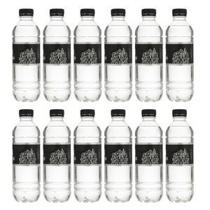 آب آشامیدنی لایت بلو حجم 500 میلی لیتر بسته بندی 12 عددی