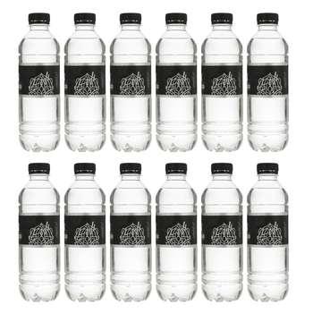 آب معدنی دماوند حجم 500 میلی لیتر بسته بندی 12 عددی