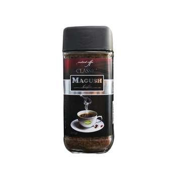 قهوه فوری ماگوش مدل کلاسیک مقدار  120 گرم
