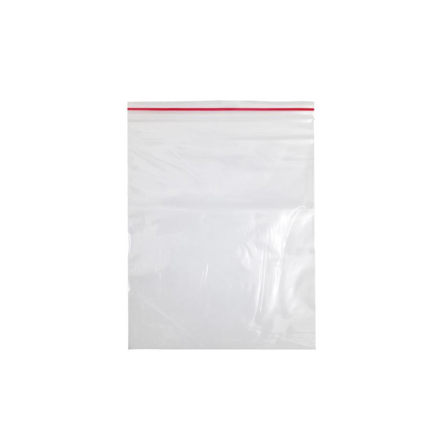 عکس کیسه زیپ دار کد 1014 بسته 100 عددی