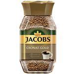 قهوه فوری جاکوبز مدل Cronat Gold مقدار 200 گرم thumb