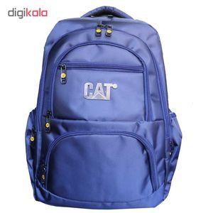 کوله پشتی لپ تاپ کد 1369 مناسب برای لپ تاپ 15.6 اینچی  غیر اصل