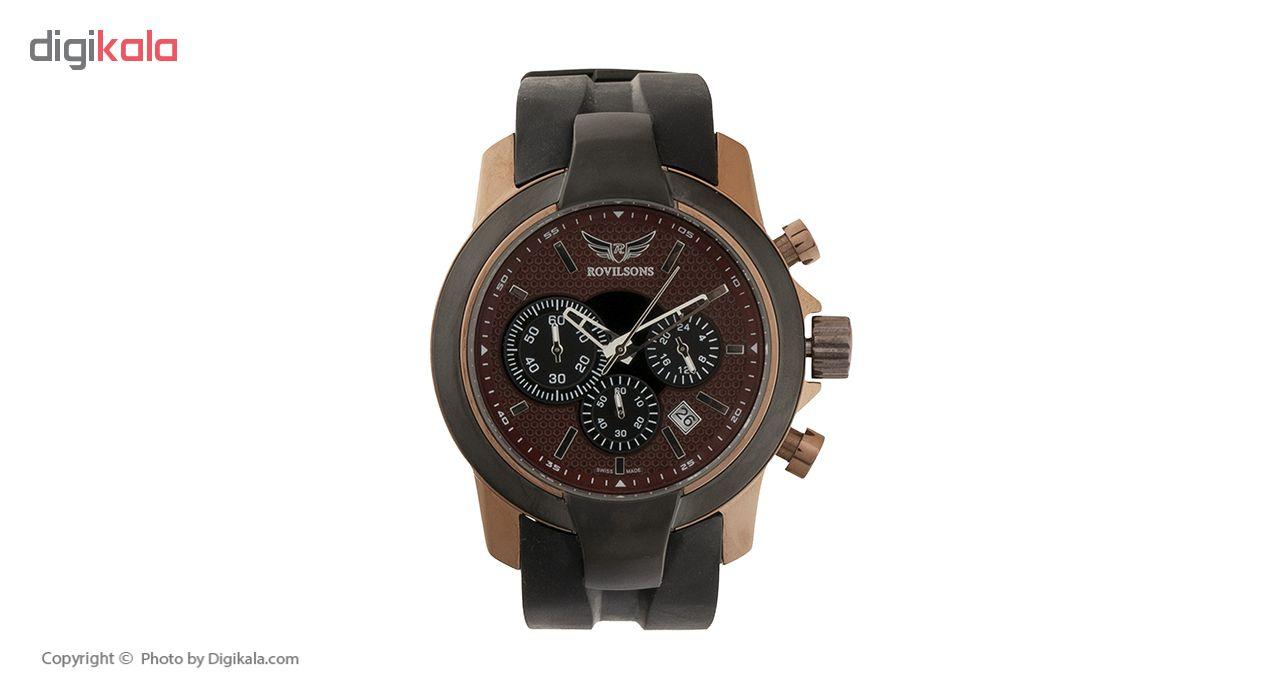ساعت  راویلسون کد RW-015G-4