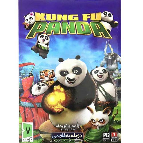 بازی panda kung fu مخصوص pc