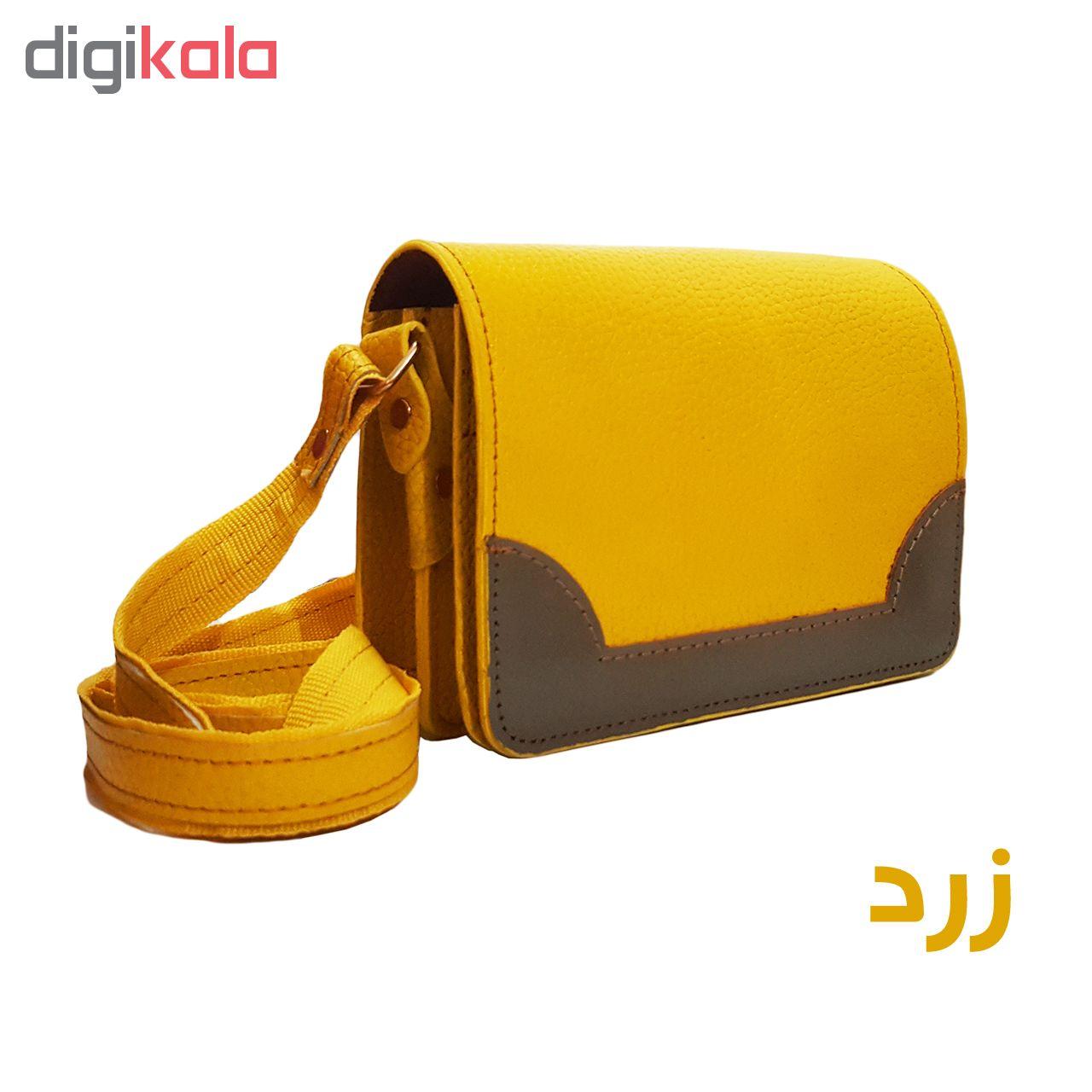 کیف دوشی کد SKD643